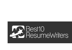 best 10 resume writers logo